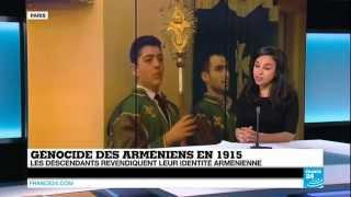 """""""Arméniens cachés : sortir de l"""