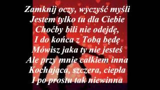Laska - Tylko Ty, tylko My .. + tekst