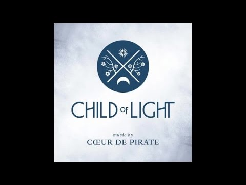 Coeur de pirate - Off to Sleep [Official audio]