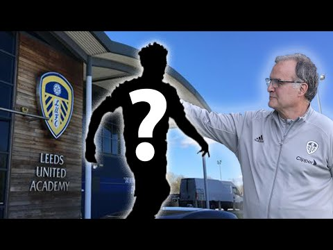 Leeds staff amazed by 'UNBELIEVABLE' signing in training at Thorp Arch