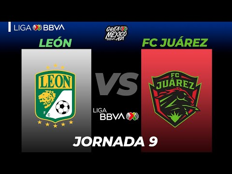 Club Leon Juarez Goals And Highlights