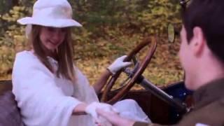 Мира Сорвино и Тоби Стивенс - Великий Гэтсби / The Great Gatsby (2000)