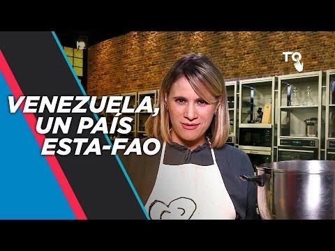 #ElToque: VENEZUELA, UN PAÍS ESTA-FAO. EL TOQUE 530.