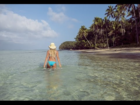 Billabong Travel Diaries | Felicity & The Coral Coast ; Fiji