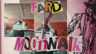 "FARD - ""MOONWALK"" (Official Visual) prod by. B-Case & FisnikBeatz"