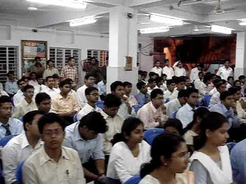 TCS Placement Result 2007 @ IEM - Kolkata.