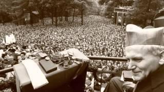 28.05.1978-kazanie kard.Karola Wojtyły podczas  pielgrzymki mężczyzn i młodzieńców do Piekar.