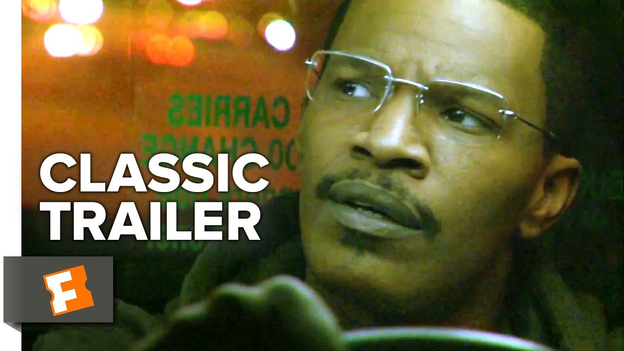 Collateral 2004 Trailer 1 Movieclips Classic Trailers Youtube