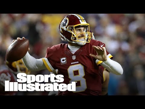How Kirk Cousins' Future Was Impacted By Jimmy Garoppolo Trade | SI NOW | Sports Illustrated