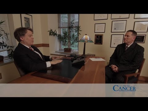 The Quest for the Cure Dr  Nicholas Gonzalez Interview with Ty Bollinger