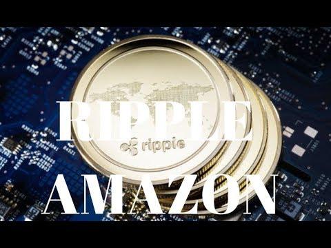 RIPPLE AMAZON EXCHANGE GOOGLE PLAY-PRICE SURGE!