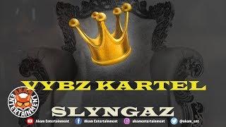 Slyngaz - Vybz Kartel - November 2019