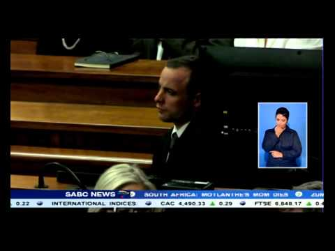 Pistorius could face at least 30 days in psychiatric evaluation