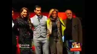 El Anexo 1  - Horacio Villalobos - Maxine Woodside - 12 Oct 2013