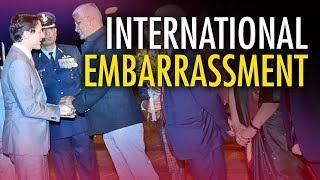 Ezra Levant: Indian PM Modi snubbed Justin Trudeau