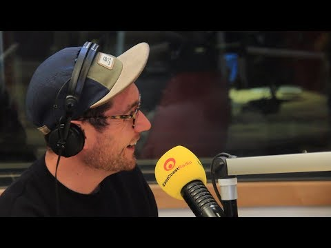Bastille's Durban Interview with East Coast Radio
