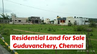 3 37 MB] Download Lagu Residential land for sale at Kundrathur MP3