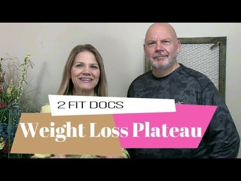 The Hidden Advantages of fat loss-Loss Plateau