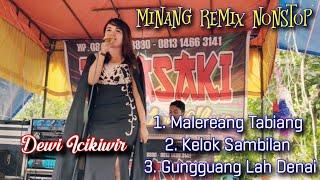 Lagu Minang Joged Orgen Tunggal - Dewi Icikiwir - Vaddero Music | Jhonedy Bs Official