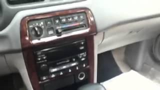 1999 Nissan Altima GLE (Part 1)
