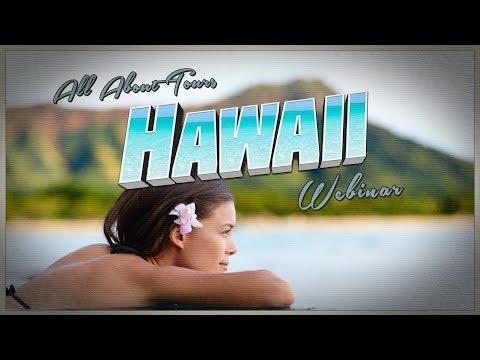 Hawaii Webinar: Kapalua Villas Maui By Outrigger