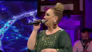 Linda Hakaj - Po t'përbej pashë Perëndinë  (LIVE)