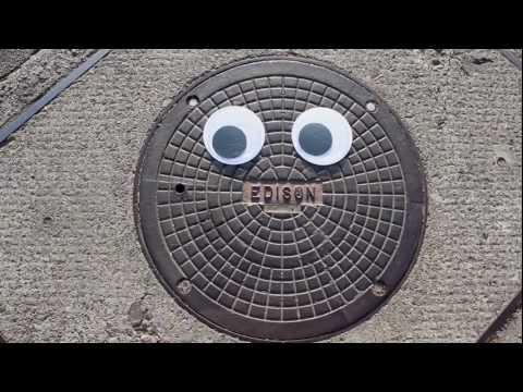 F*%$ Yeah Googly Eyes!!!