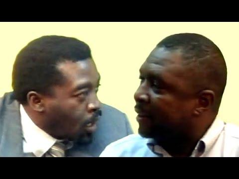 Muhabi Lungu (MMD) Versus Kuchunga Simusamba (UPND)