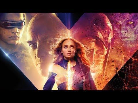 《X战警:黑凤凰》二代X战警们的银幕最后一战