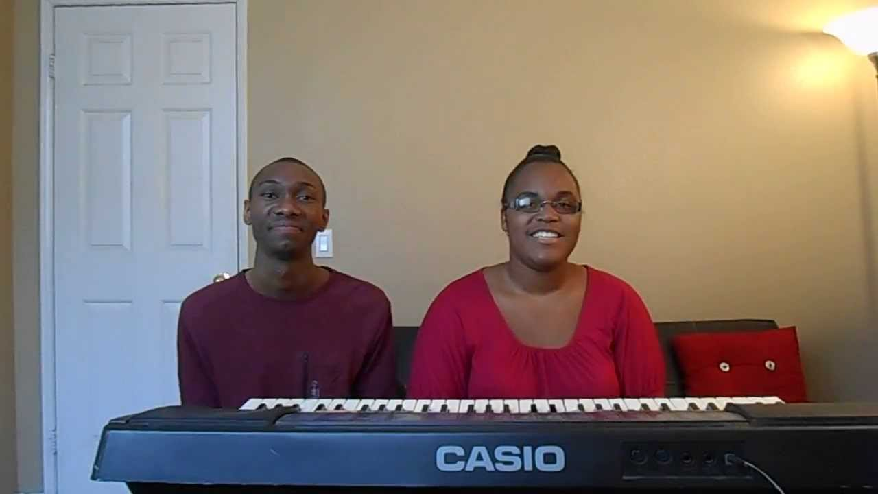 Unconditionally - Katy Perry (Cover) - YouTube
