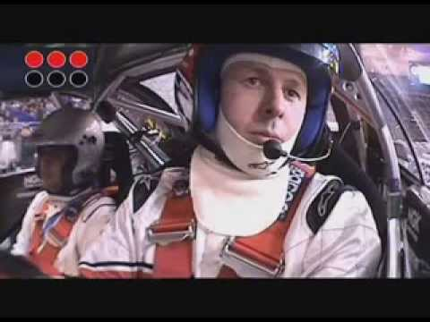 colin mcrae born to race    youtube