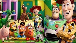 Toy story 3 Disney Pixar movie English Full Episode Game Part 9 Game For Children
