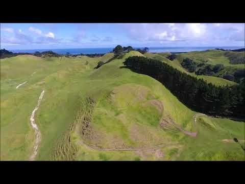 North West Auckland  Bare land