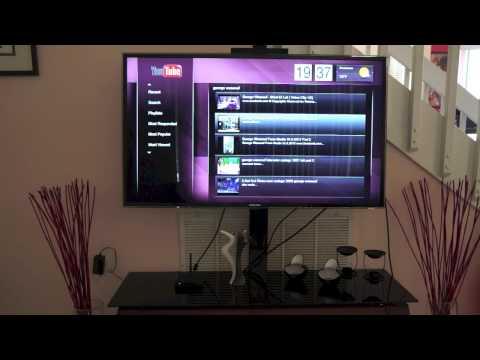 Global iptv box, over 300 arabic channels - YouTube