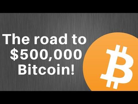 Bitcoin $500k? A Fun Video!