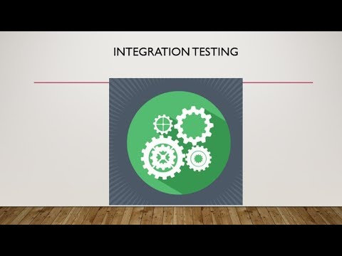 Integration Testing With Realtime Example