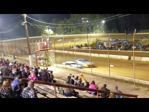 Potomac Speedway Nationals!! Street Stock Feature!! 10/15/16