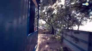 видео Базы отдыха Голубицкой