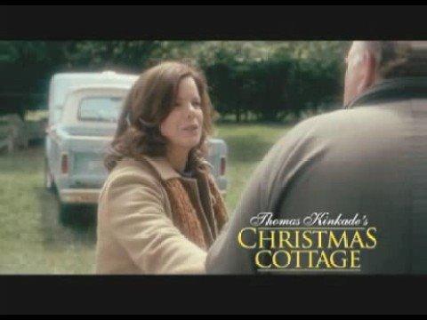 Thomas Kinkade's Christmas Cottage  Movie