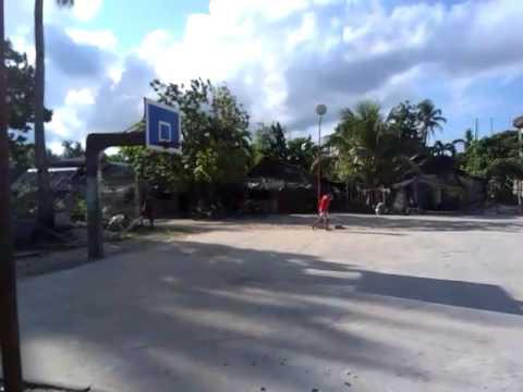 Beach, General Luna, Siargao island, Philippines