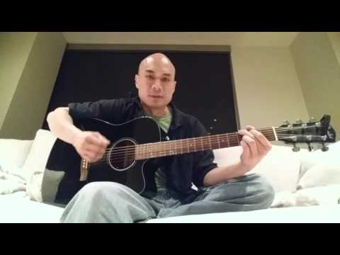 There Goes (Alan Jackson) cover by Norm Nolasco