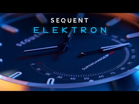 hqdefault - Titanium Elektron: a smartwatch you never need to charge