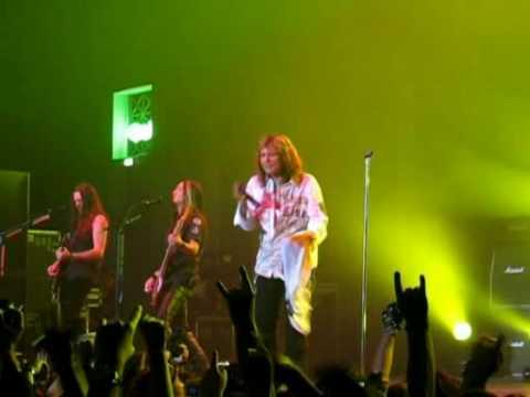Whitesnake Concert Tour