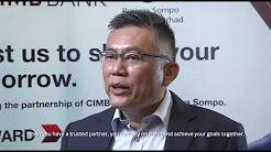 CIMB & Sompo Partnership Video