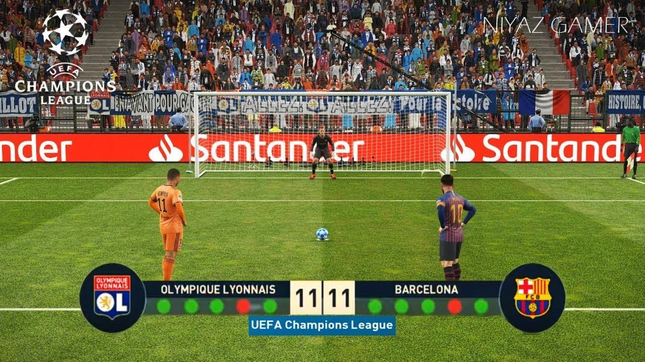 UEFA Champions League - UCL
