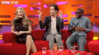 Kate Hudson's Childhood Crush on Tom Cruise - The Graham Norton Show Series 8 Ep 14 Preview BBC One