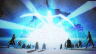Gambar cover Best amv Sword Art Online (SAO)-the game of survival 720p