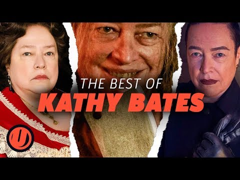 American Horror Story: The Best Of Kathy Bates
