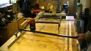 Repeat youtube video Wood Carving Duplicator.wmv