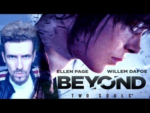 BEYOND :TWO SOULS ( 2013 / 2019) PS3/PC - Análisis / crítica / reseña